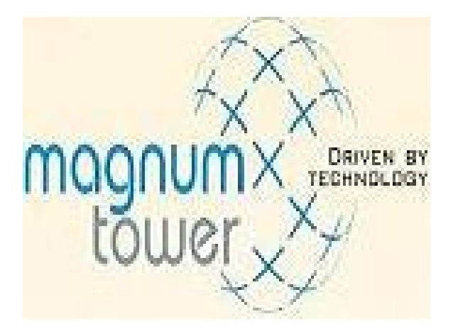 Galaxy Monnet Magnum Tower Sector 58 Gurgaon Golf Course Extension Road