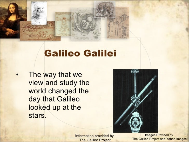 the galileo project The galileo project isn't your normal hl mod it's a sidescroller :) what's a sidescroller just look at games like super mario bros, commander keen or giana.