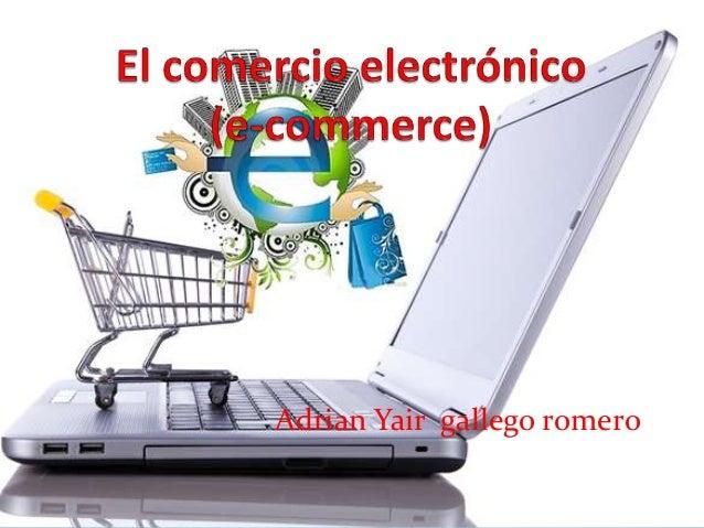 Adrian Yair gallego romero