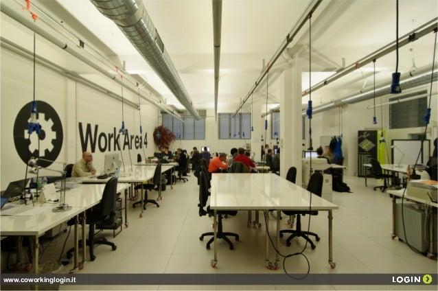 www.coworkinglogin.it