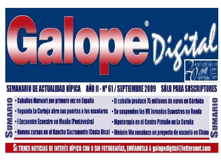 Galope Digital