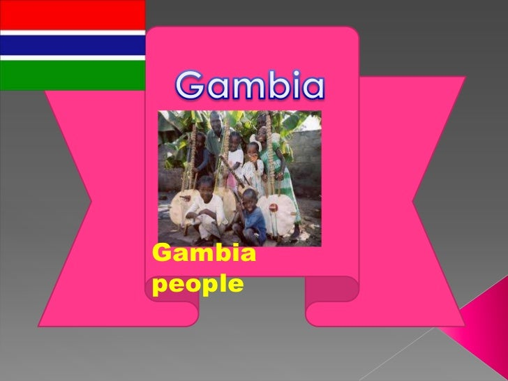 Gambiapeople
