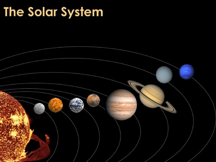 The centre of the Solar System               is...         B. Mercury         C. The Sun        D. The Earth