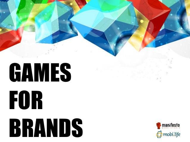 Game 4-brands Español