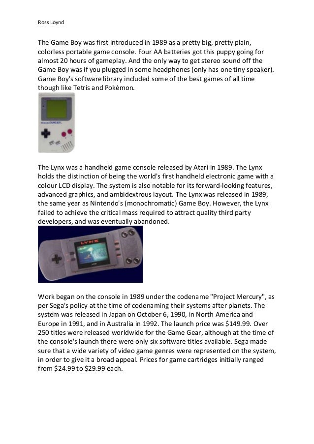 xbox console timeline - photo #25