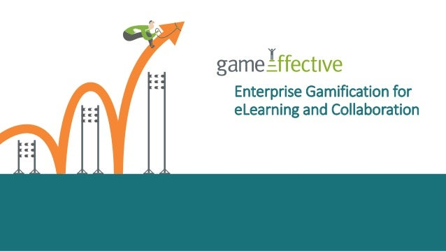 Enterprise Gamification for Onboarding and Learning