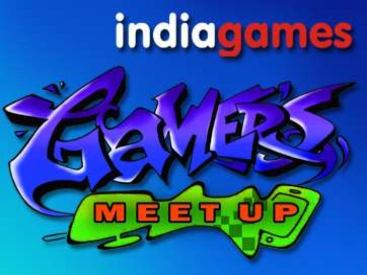 An initiative by Indiagames Ltd.