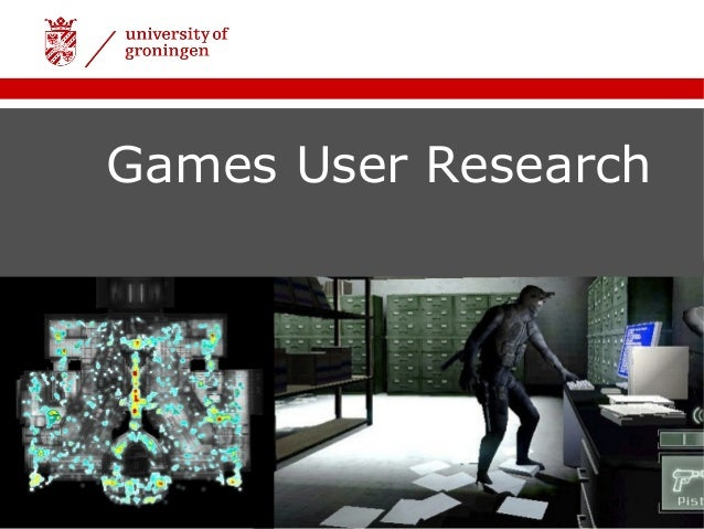 An Introduction to Games User Research Methods