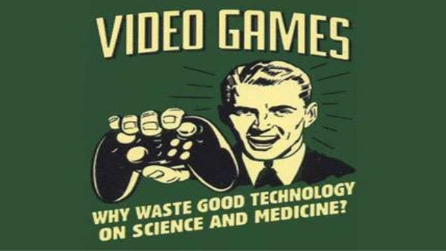 Gamification & game based learning