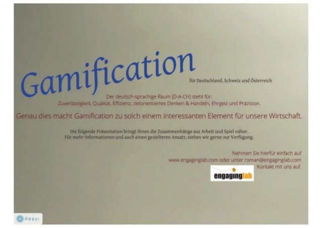 Gamification deutsch  engaginglab