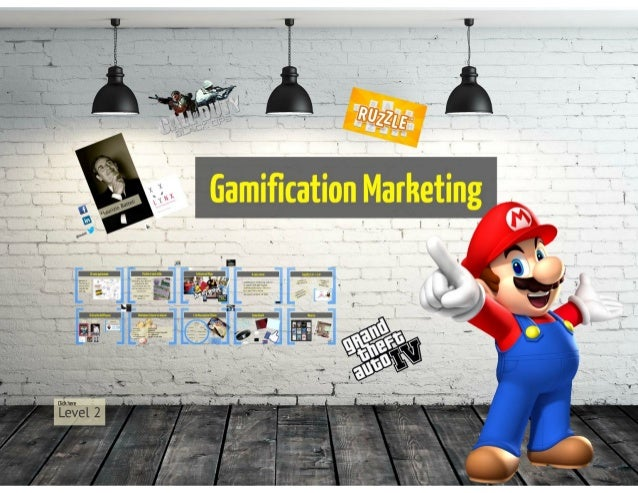 Gamification Marketing