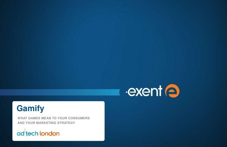 Gamify adtech london_2011