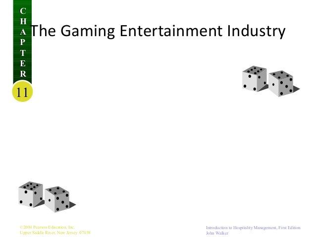 Gaming Entertainment