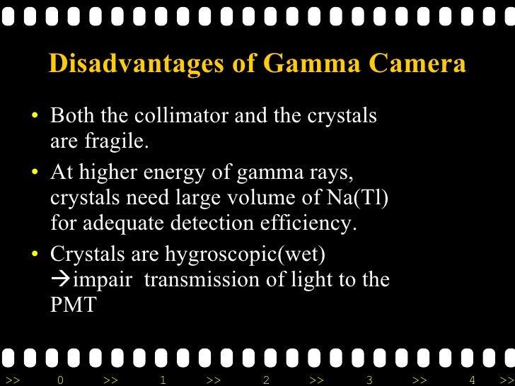 Gamma Camera Shatha And Haya