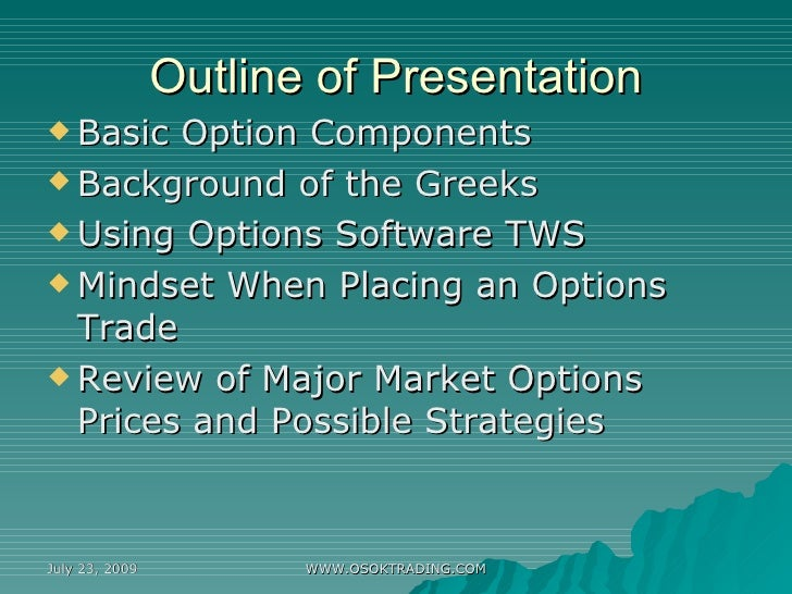 Online option trading virtual stock options flat rates