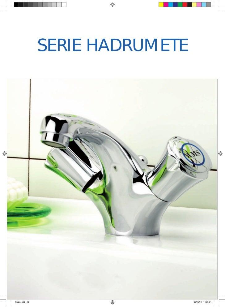 SERIE HADRUMETERobin.indd 43                     20/05/10 11:38:04