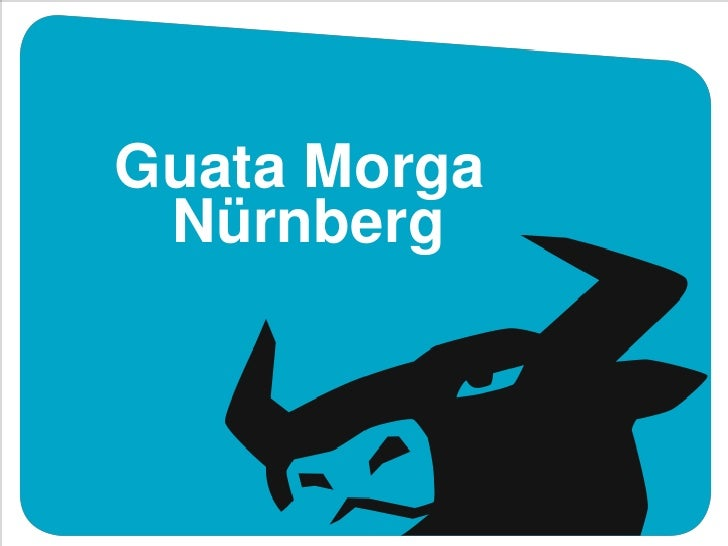 Guata Morga Nürnberg