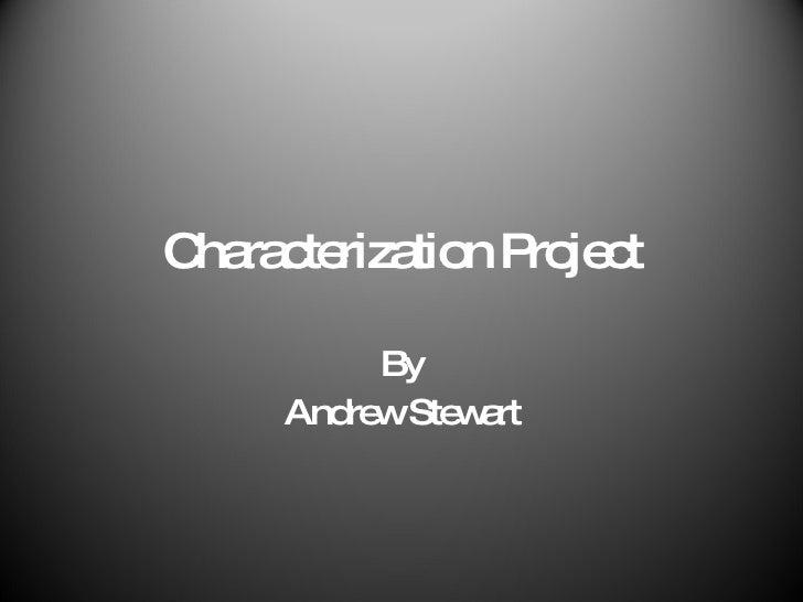 Gandalf presentation