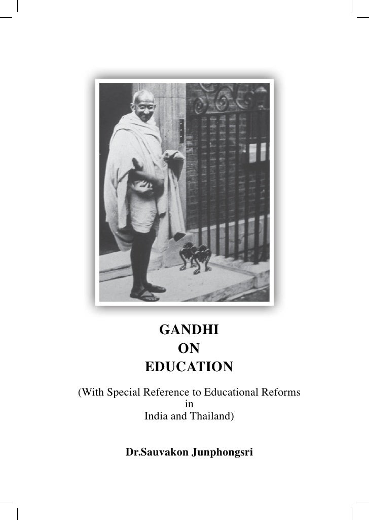 ethical dimensions of gandhi Gandhi and contemporary social science mukesh srivastava who is the best interpreter not learned men surely  i would venture to explore in this paper the relatively unexplored dimensions of both gandhi the man and gandhian discourse,  the ethical and subjective dimension of the self over an objective and empiricist self-description.