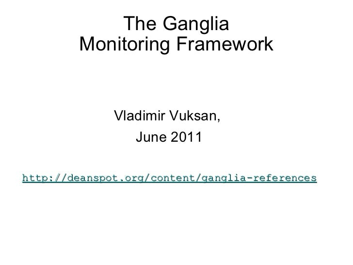 Ganglia Overview-v2