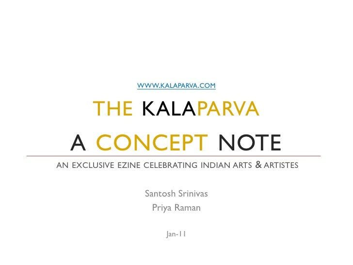 The Kalaparva