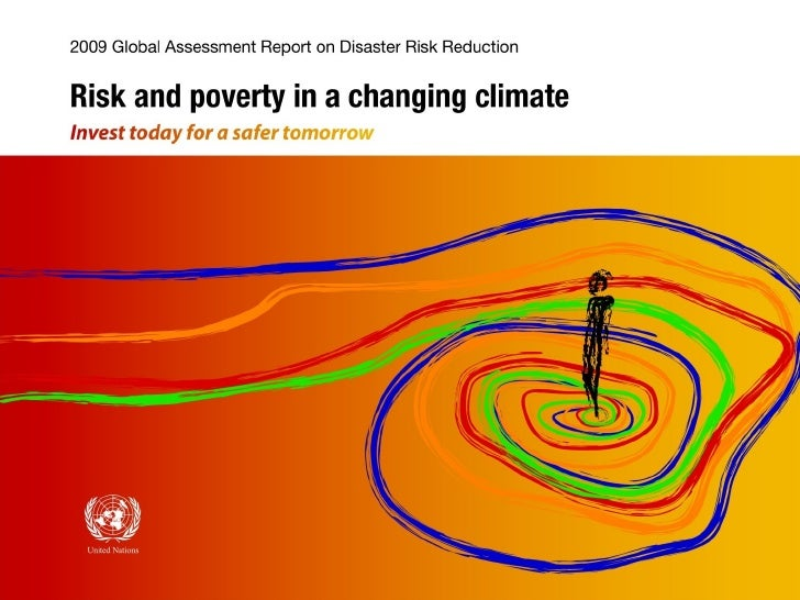 2009 Global Assessment Report presentation, 12 May 2009
