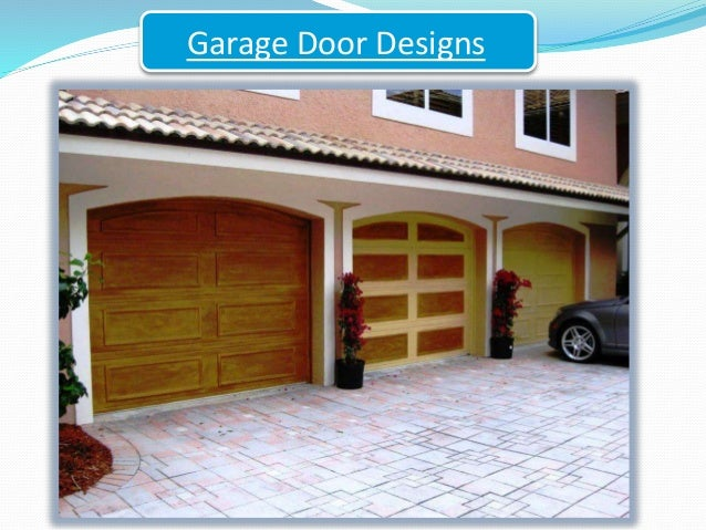 Garage door designs for Garage design app