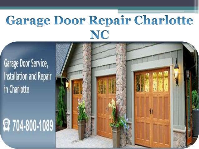 garage door repair charlotte nc fast reliable repair service