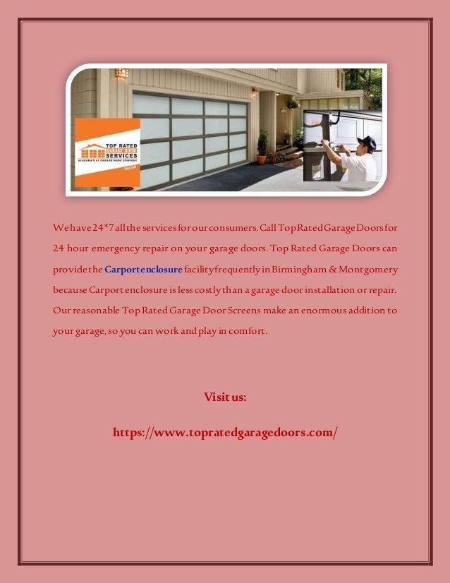 Garage door repairs topratedgaragedoors for O briens garage door repair