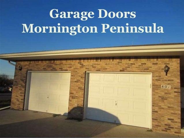 Peninsula Garage Doors Images Door Design For Home