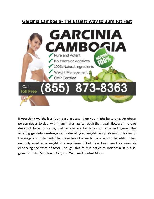 side effects of slendera pure garcinia cambogia