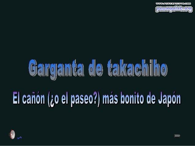TakachihoCerca de Takachiho, prefectura de Miyazaki, Japón se encuentrala Garganta de Takachiho, un paraje natural que com...
