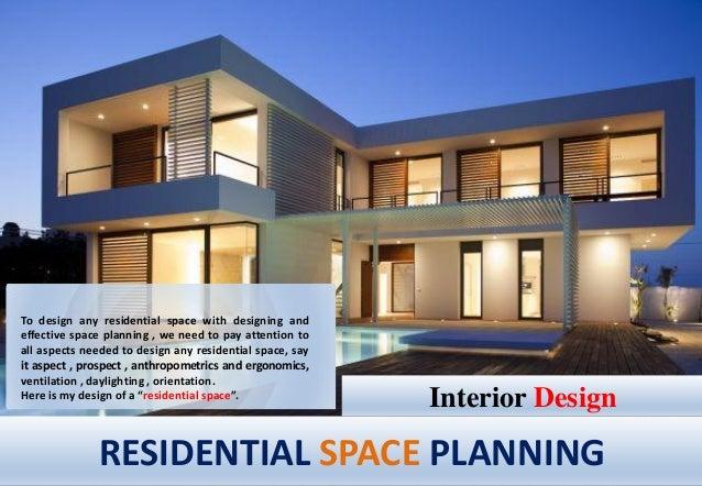Interior Design Residential Design Portfolio On Residential Interior