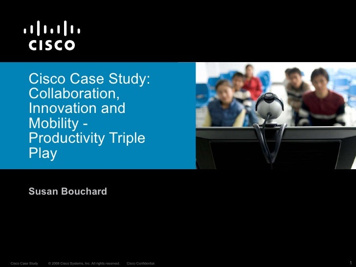 case study cisco system inc essay