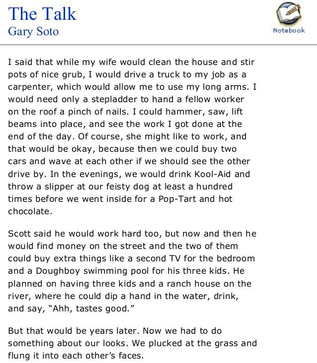 my dream essay