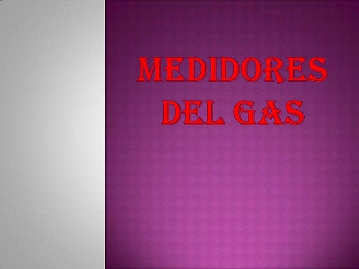 Se denomina gas el estado de agregación de la materia que bajo ciertas condiciones de temperatura y presión permanece en e...