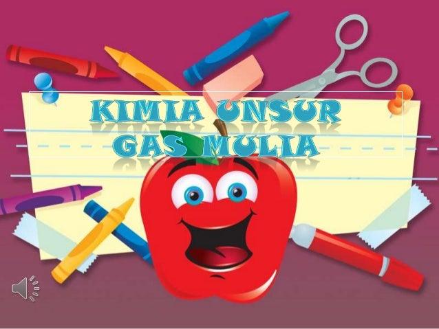 Gas mulia Presentation