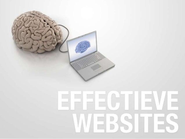 Effectieve Websites | Effectieve online strategie | Gast college | Fontys ICT | Estate Internet