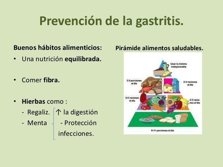 Gastritis Y Gastroenteritis