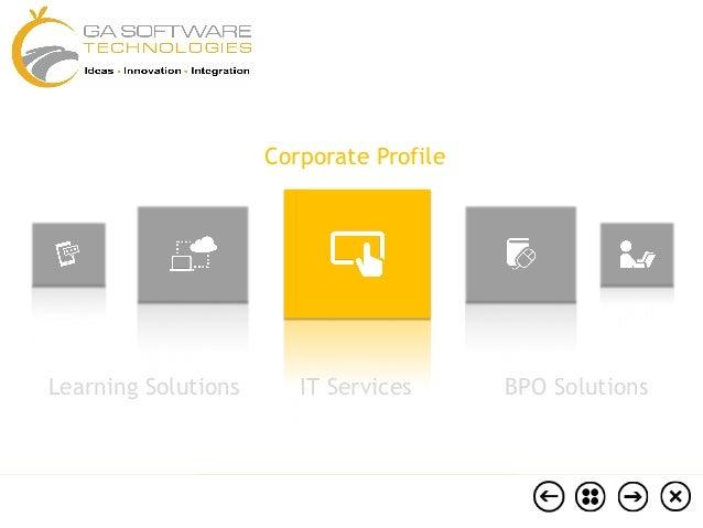 GA Software Tech