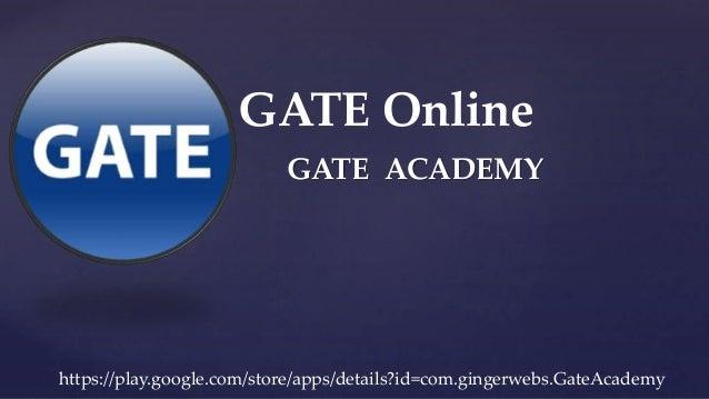 gateonline