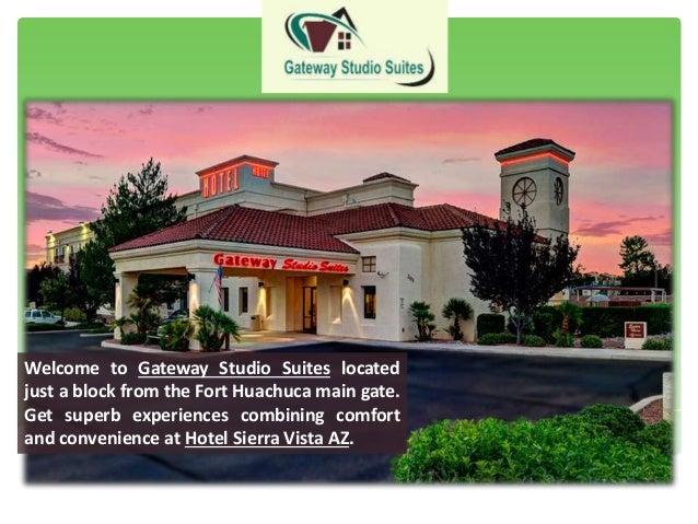Hotel In Sierra Vista Az