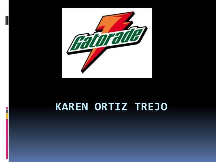 Karen Ortiz Trejo<br />
