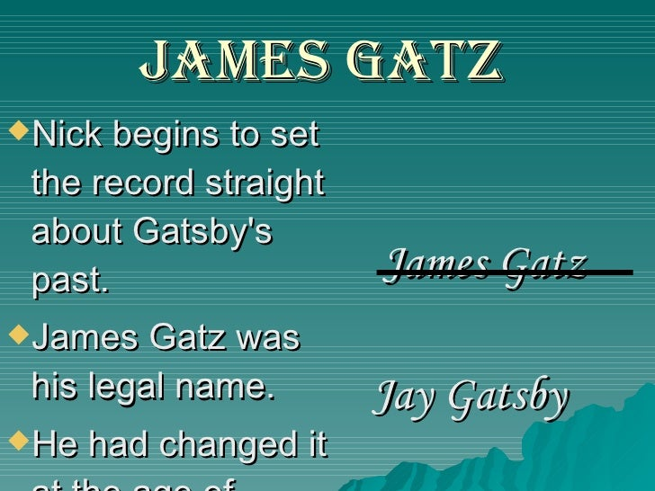the great gatsby chapter 6 Get free homework help on f scott fitzgerald's the great gatsby: book summary, chapter summary and analysis, quotes, essays, and character analysis courtesy of cliffsnotes.
