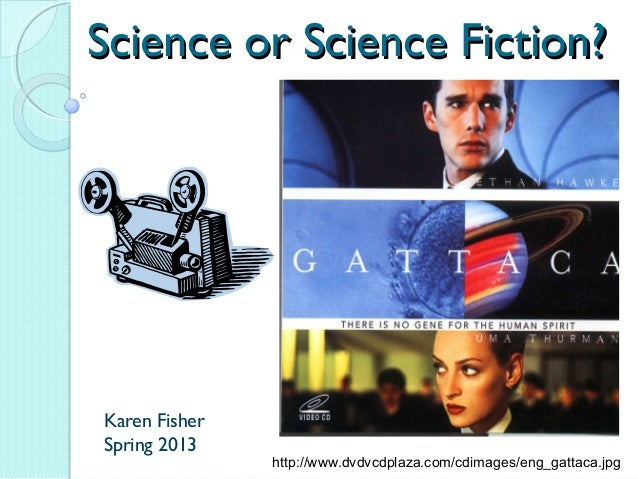 techniques used in gattaca essay