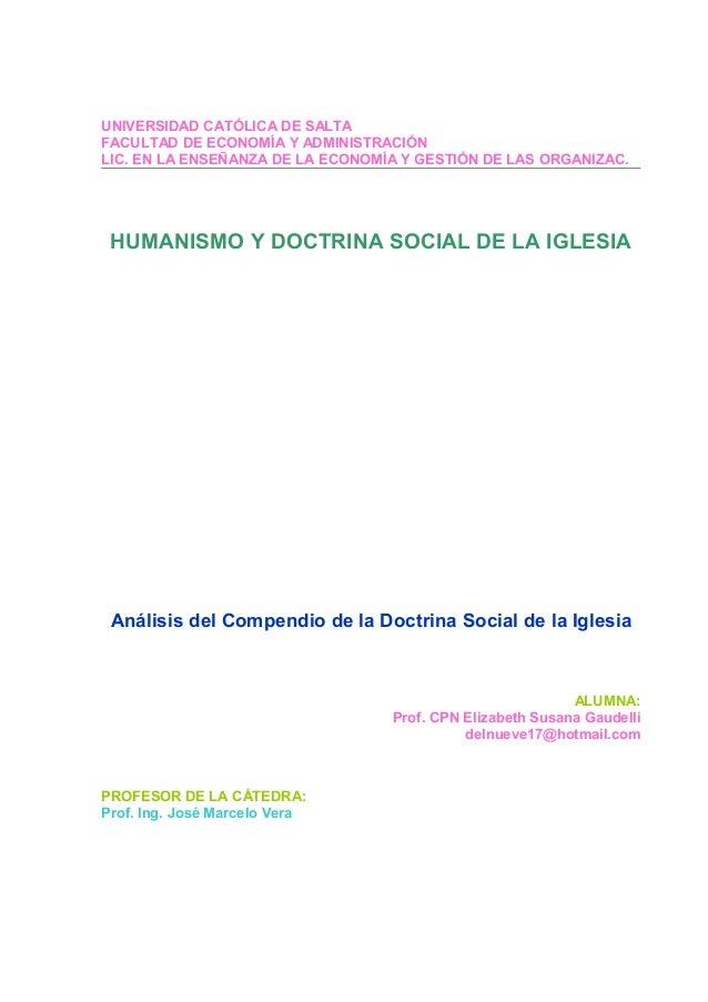 UNIVERSIDAD CATÓLICA DE SALTAFACULTAD DE ECONOMÍA Y ADMINISTRACIÓNLIC. EN LA ENSEÑANZA DE LA ECONOMÍA Y GESTIÓN DE LAS ORG...