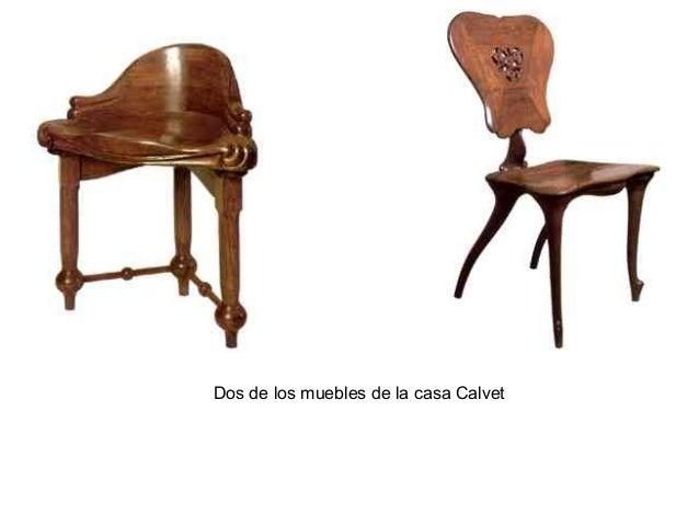 Gaudí obras