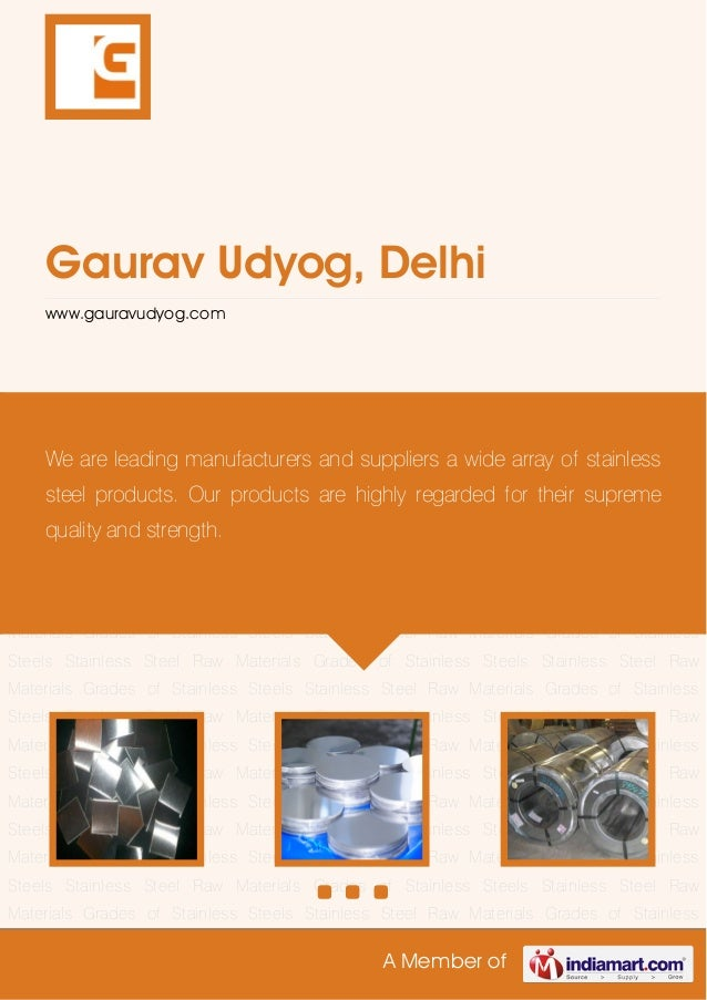 Gaurav udyog-delhi