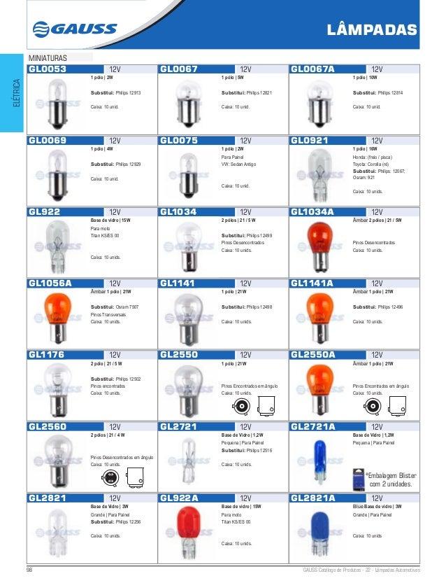 Catalogo de lampadas osram pdf download for Catalogo pdf
