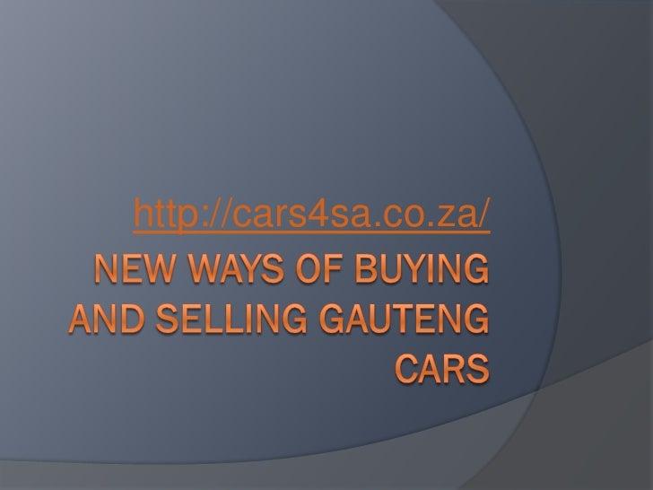 http://cars4sa.co.za/